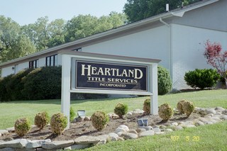 Heartland Title Buildinmg